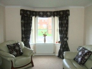 curtains in newton stewart
