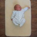Baby 'Telfer star' rug