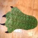 Giant Dinosaur rug