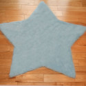 Giant Star rug