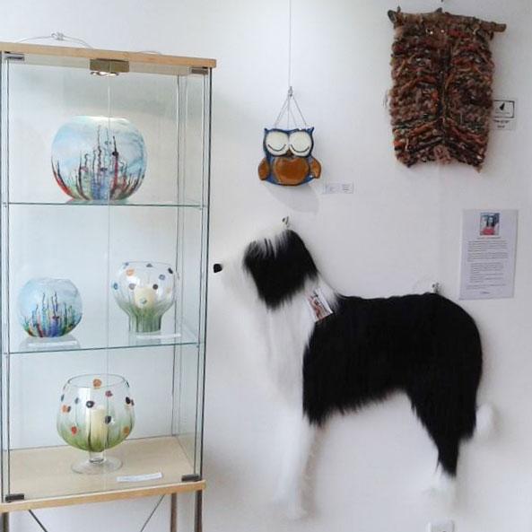 Galloway Creative Exhibition